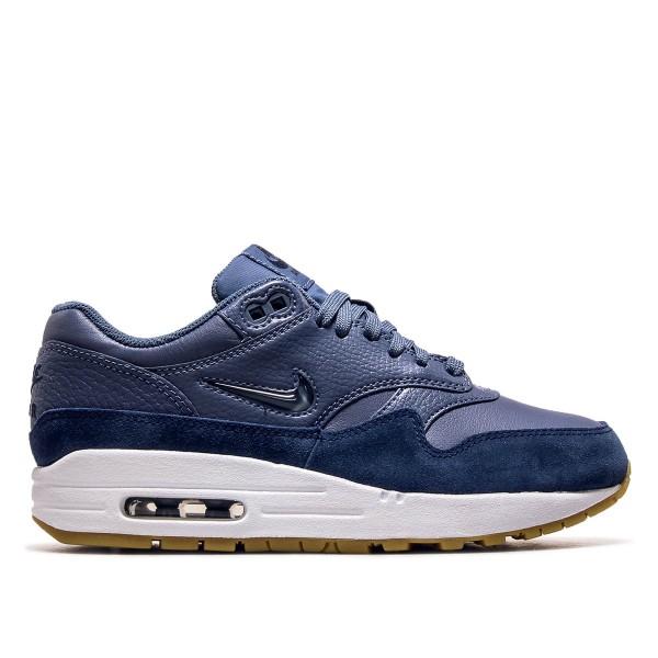 Nike Wmn Air Max 1 Premium SC Blue
