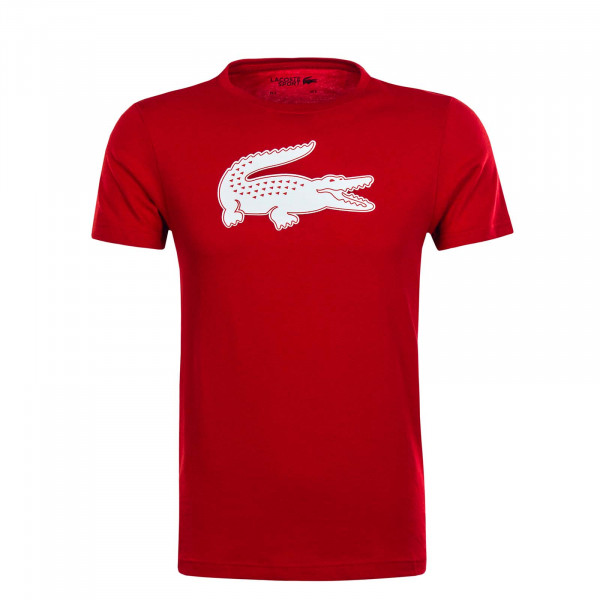 Herren T-Shirt TH2042 564 Red