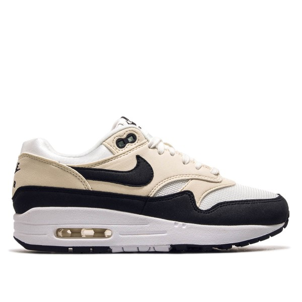 Nike Wmn Air Max 1 Beige White Black