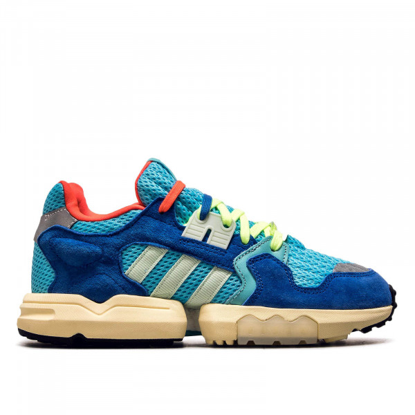 Unisex Sneaker ZX Torsion Bright Cayn Blue