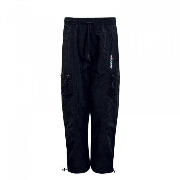 Herren Trainingshose - Adventuer Woven Pant - Black