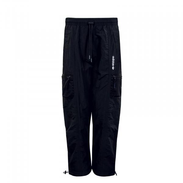 Herren Trainingshose - Adventuer Woven Pant - Black