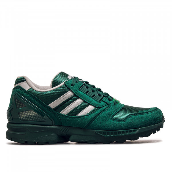 Herren Sneaker ZX 8000 Collegiate Green Grey