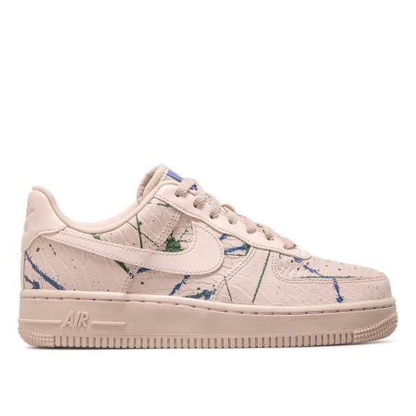 Nike Wmn Air Force 1 '07 LX Peach Blue