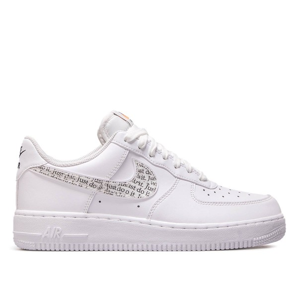 Nike Air Force 1 07 LV8 JDI LNTC  White