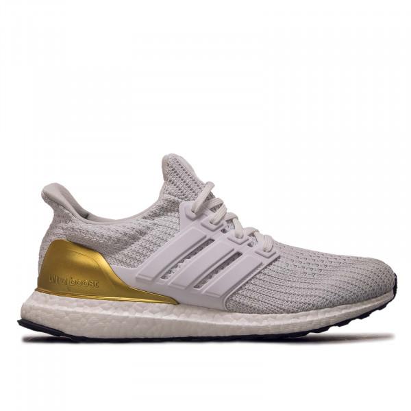 Herren Sneaker - Ultraboost 4.0 DNA - White / Gold
