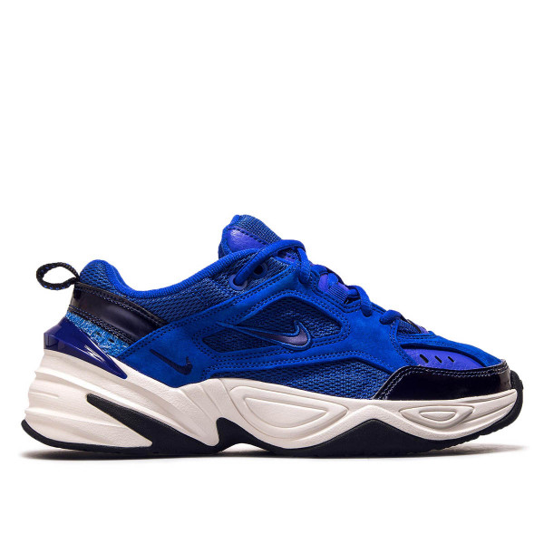 Nike Wmn M2K Tekno Royal Blue