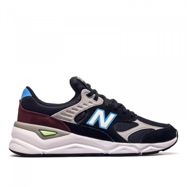 New Balance MSX90 RCH Black Grey Blue