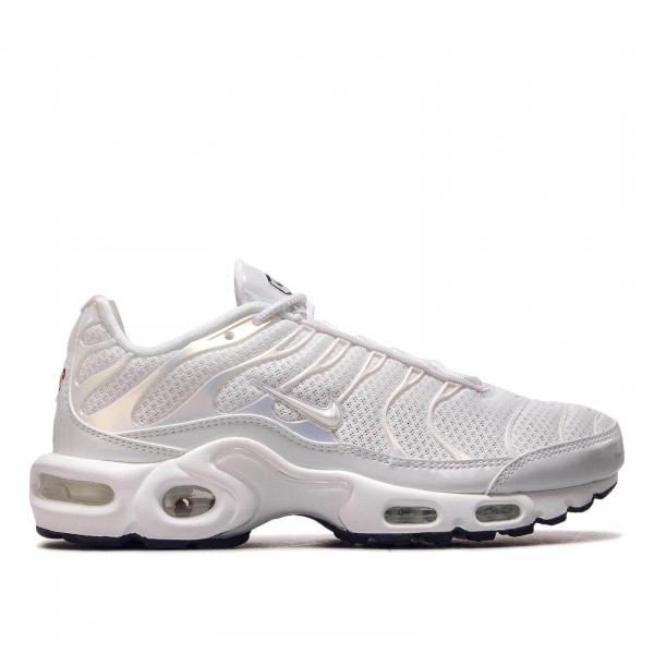 Nike Wmn Air Max Plus PRM White White