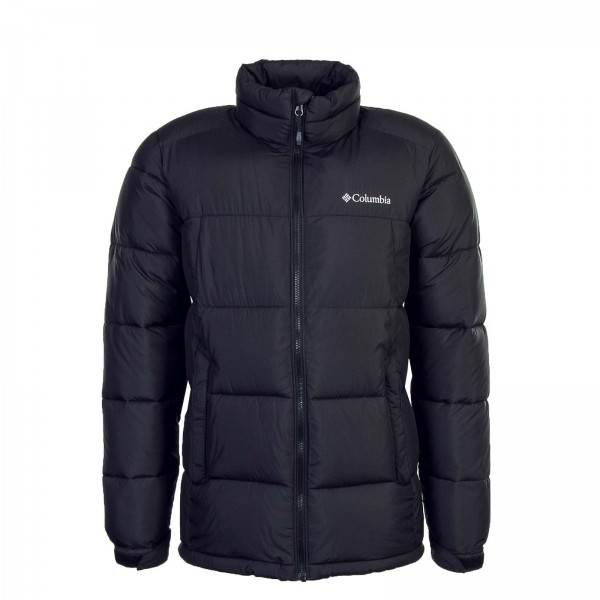 Columbia Jkt Pike Lake Black