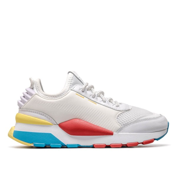 Puma RS-0 Play White Hawaiian Ocean