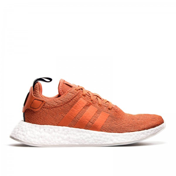 Adidas NMD R2 Red White Red