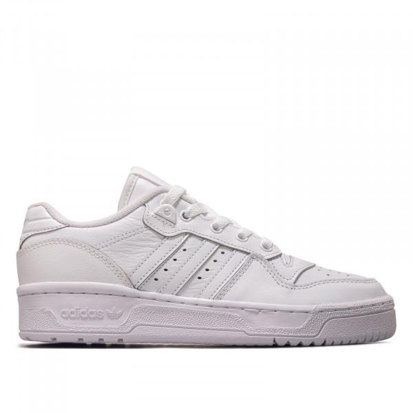 Unisex Sneaker - Rivalry Low - White