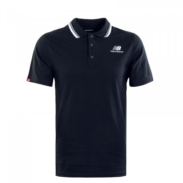 Herren Poloshirt - Classic Polo - Black