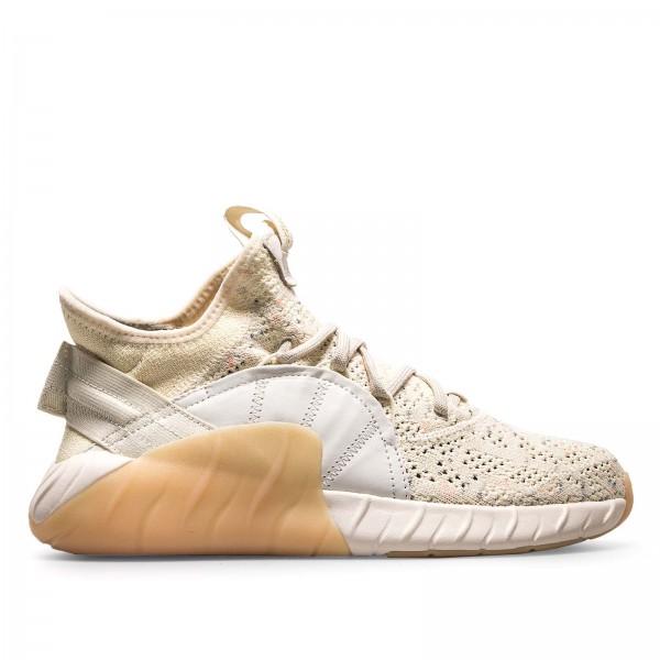 Adidas Tubular Rise Beige White