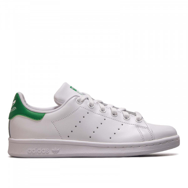 Unisex Sneaker Stan Smith White Green