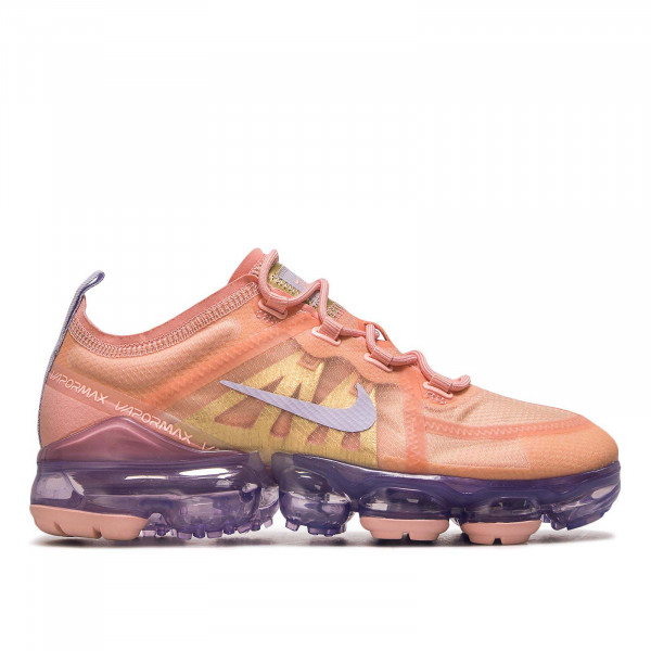 Damen Sneaker Air Vapormax Coral Purple