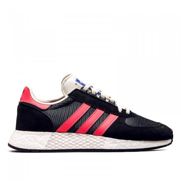 Adidas Marathon Tech Black Pink
