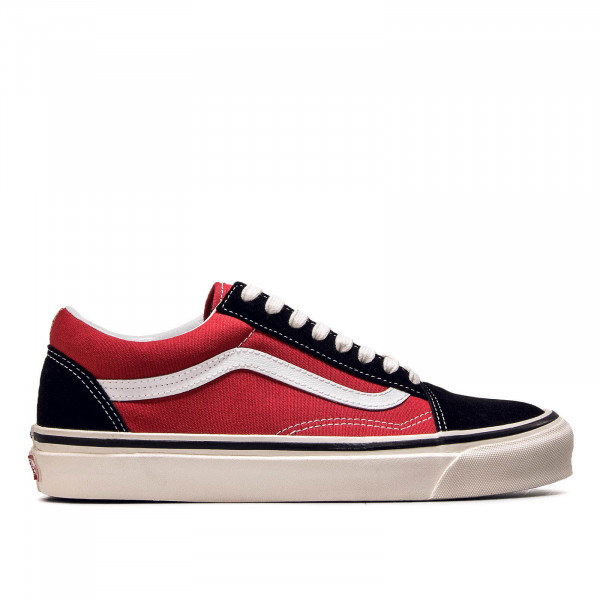 VANS Herren Sneaker Old Skool 36 DX Anaheim Factory Red