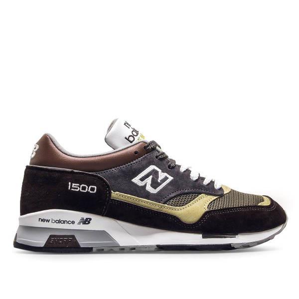New Balance M 1500 BGG Brown Khaki Grey