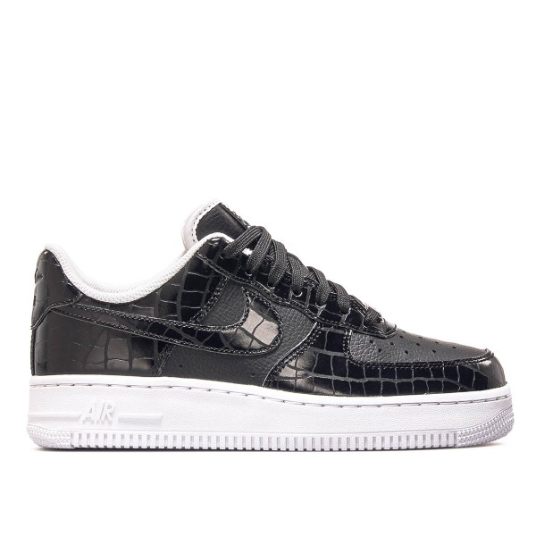 Nike Wmn Air Force 1 ´07 Ess Black White