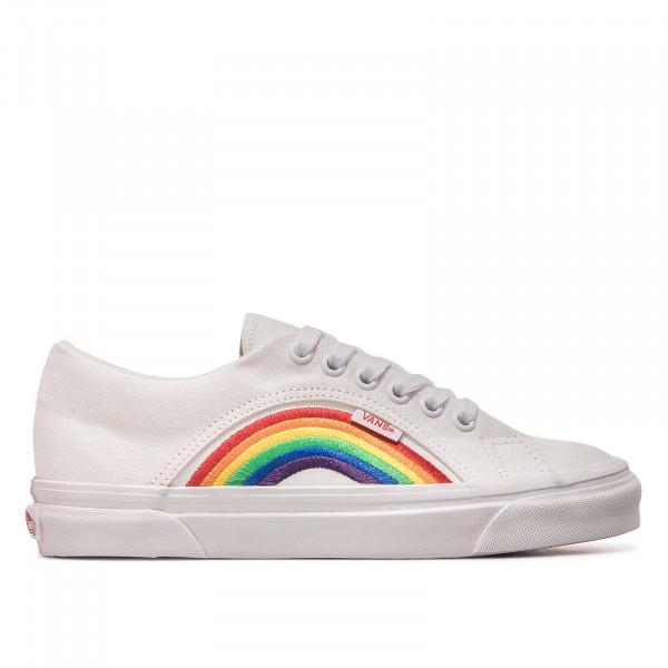 Damen Sneaker - Lampin 86 DX Anaheim Factory Pride - White