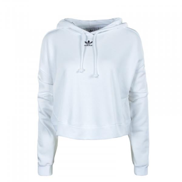 Damen Hoody - H45581 - White