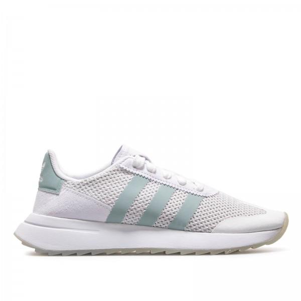 Adidas Wmn FLB  White Mint