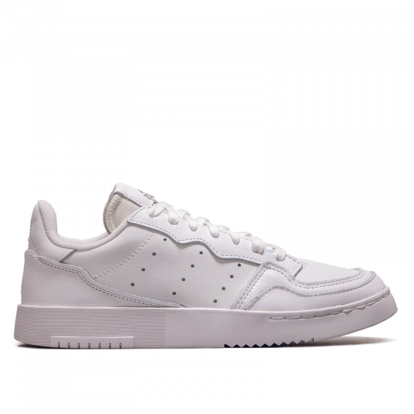 Herren Sneaker Supercourt White