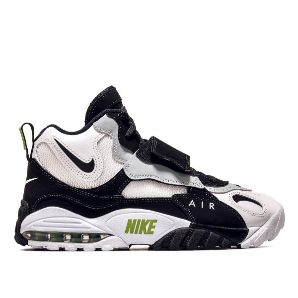 Nike Air Max Speed Turf White Black