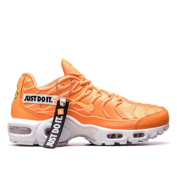 Nike Wmn Air Max Plus Orange White