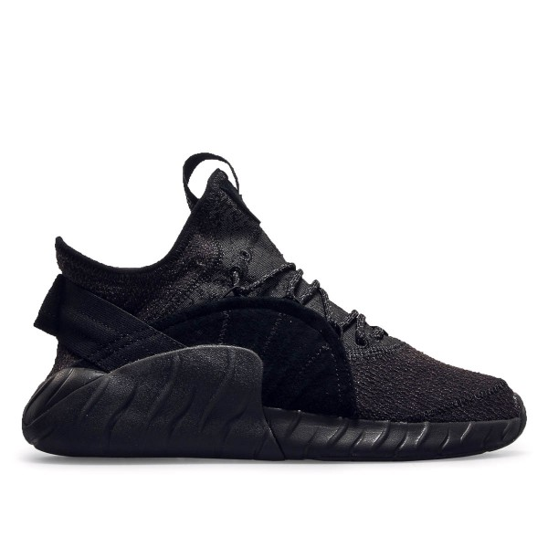 Adidas Tubular Rise Black Brown