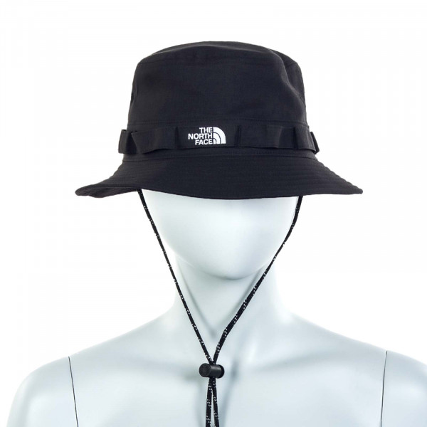 Unisex Hut - Class V Brimmer - Black