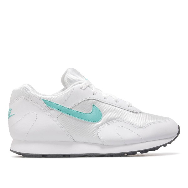 Nike Wmn Outburst White Green