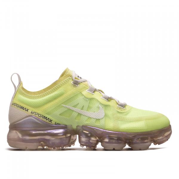 Damen Sneaker Air Vapormax 2019 SE Lime Yellow