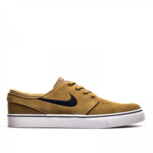 Nike SB Zoom Stefan Janoski Brown Black