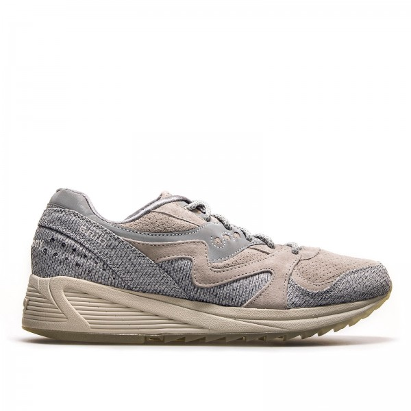 Saucony Grid 8000 Grey