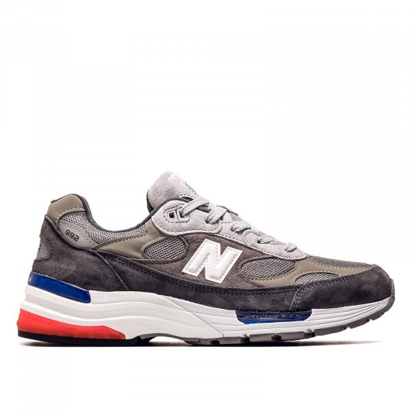 Herren Sneaker - M992 AG - Grey