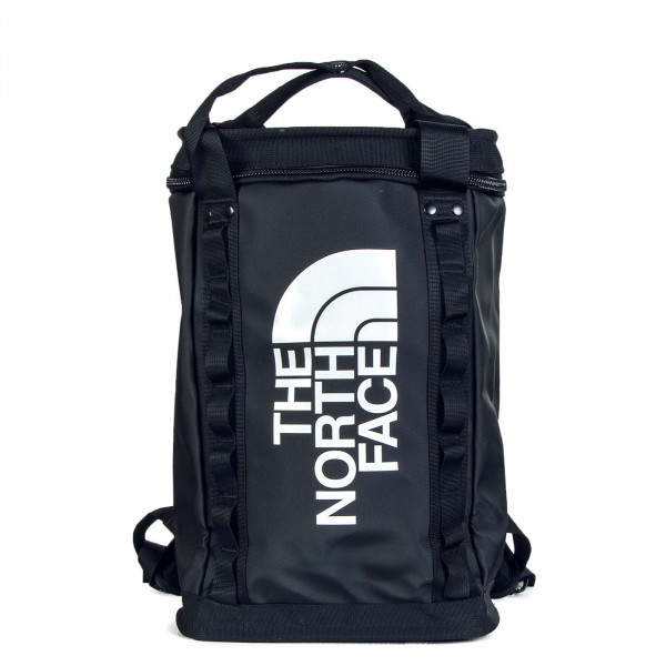 Rucksack Explore Fusebox  S Black