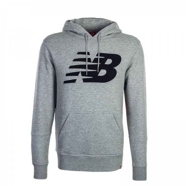 New Balance Hoody 73529 Essentials Grey