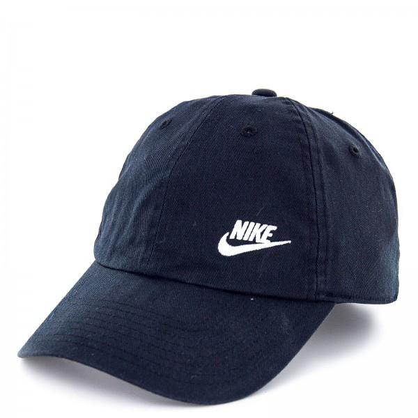 Nike Wmn Cap Twill  Black