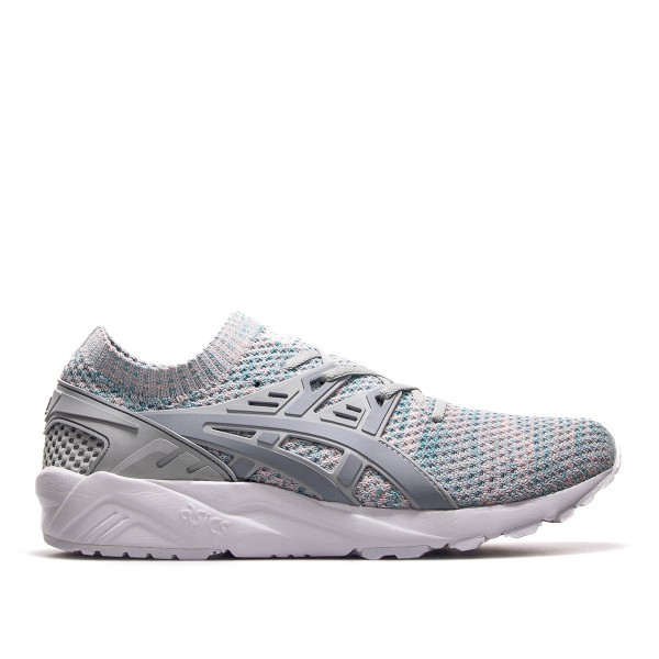 Asics Gel Kayano Trainer Grey Blue