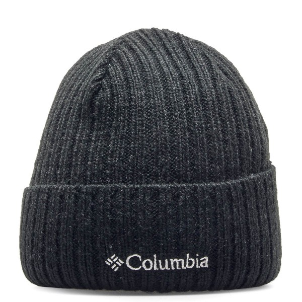 Columbia Beanie Watch Black
