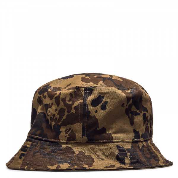 Hut Bucket 802 AOP Khaki