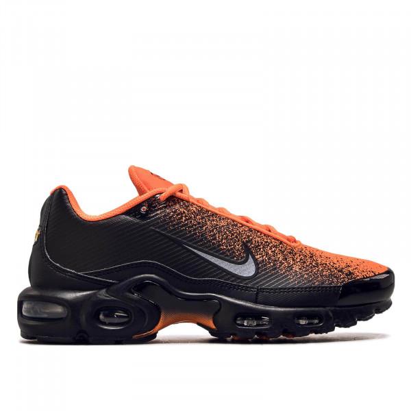 Nike Air Max Plus TN SE Black Neo Orange