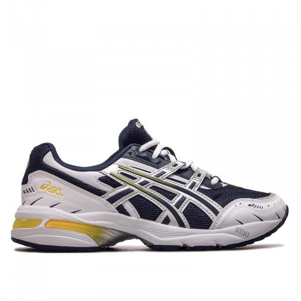 Herren Sneaker Gel 1090 Navy White Silver