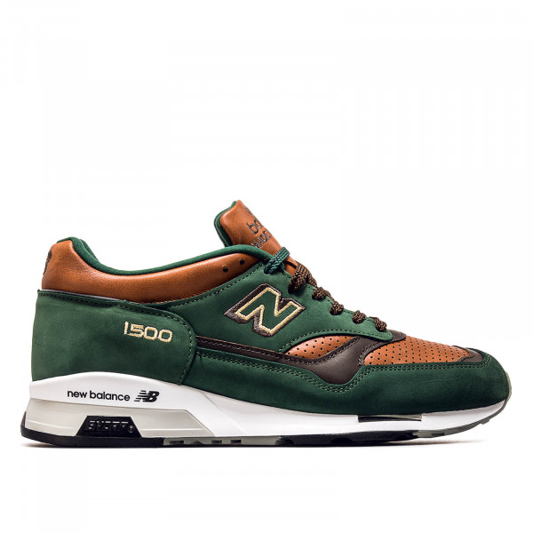 New Balance M1500GT D Green Brown