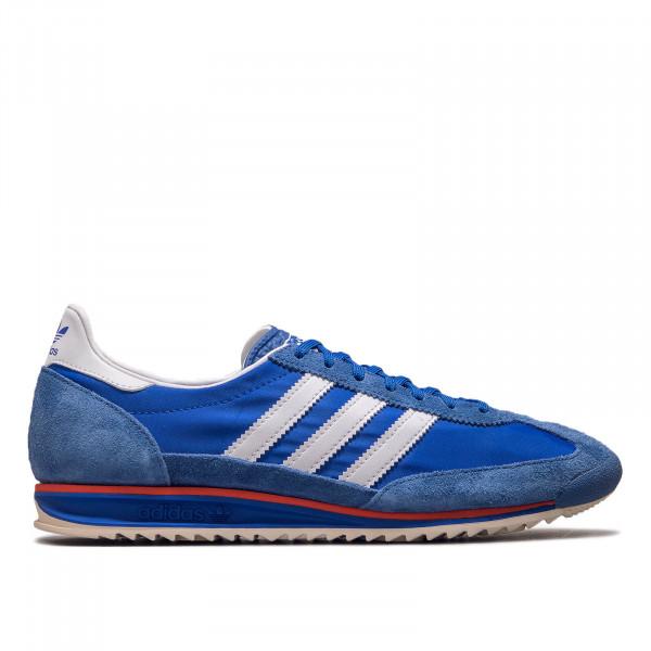 Herren Sneaker SL 72 Blue White
