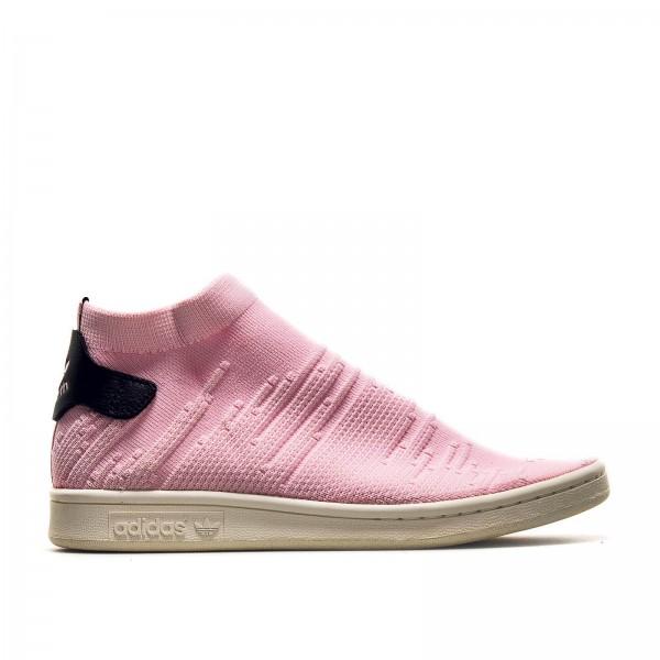 Adidas U Stan Smith Sock PK Rosé