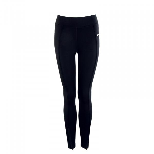 Damen Leggings - Leg-a-see - Black White